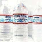 SALE クリスタルガイザー 水 CRYSTAL GEYSER 500ml × 48本 天然水 ミネラルウォーター ナチュラルウォーター 送料無料【4〜5営業日以内に出荷】
