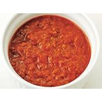 日本リッチ)イタリア産トマトのボロネーゼソース 140g×5袋 クール [冷凍] 便にてお届け 【業務用食品館 冷凍】