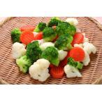 洋風野菜ミックス500g クール [冷凍] 便にてお届け 【業務用食品館 冷凍】【5個以上まとめ買い対象商品】