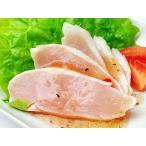 松阪ハム)健味鶏の生ハム風タタキ約250g クール [冷凍] 便にてお届け 【業務用食品館 冷凍】