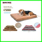TopZoo トップズー ドゥドゥリラックス Mサイズ W65×D45×H8cm (ベッド・マット/小型犬・中型犬用ベッド/猫用ベット/ペット ベッド Pet Bed )
