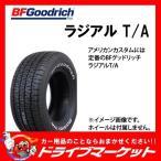 2016年製 BF Goodrich Radial T/A P245/60R15 100S ホワイトレター 新品【取寄商品】