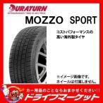 2017年製 DURATURN MOZZO SPORT 215/35R19 85Y XL 新品 サマータイヤ