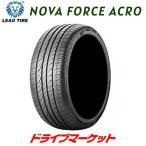 2020年製 LEAO NOVA FORCE ACRO 195/45R17 85V XL 新品 サマータイヤ レオ 17インチ タイヤ単品