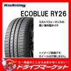 2016年製 ROUTEWAY ECOBLUE RY26 195/55R16 91H XL 新品 サマータイヤ