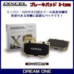 フォレスター SHJ(10/10〜12/11) ディクセル ブレーキパッド フロント1セット Zタイプ 361055