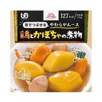 エバースマイル ムース食 鶏とかぼちゃの煮物風ムース / ES-214 115g(cm-394618)[1個]