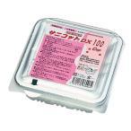 カワモト(川本産業) 0-7154-01 サニコット(R)外皮消毒剤 DX100CAP 100枚入[袋](as1-0-7154-01)