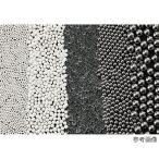 4-461-20 ビーズ式粉砕機 ガラスビーズ(φ1mm) 【1kg/袋】(as1-4-461-20)