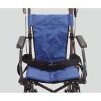 8-6593-12 ハンディーライトプラス(折畳み式介助車椅子)用 シートベルト[本](as1-8-6593-12)