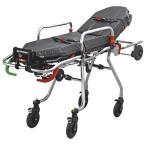 スペンサークロス車載用ストレッチャー CROSS スペンサークロスシャサイストレッチャー(24-3196-00)【1台単位】