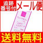 【メール便送料無料】ジェックス リューブゼリー 分包タイプ 5g×5包入【潤滑剤】