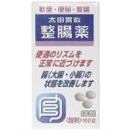 太田胃散 整腸薬 錠剤 160錠【第3類医薬品】