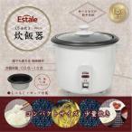 Estale 1.5合炊き 炊飯器 MEK-12