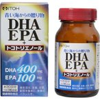 DHA EPA+トコトリエノール 90粒