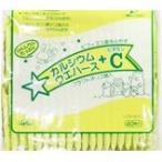 【発T】【送料無料】中新製菓 カルシウムウエハース ビタミンC 40枚×10個セット