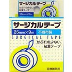 ビッグビット 『JS サージカルテープ25mm×9m』 【北海道・沖縄は別途送料必要】