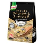 味の素 株式会社 「クノール(R) スープDELI(R)」ポルチーニ香るきのこのクリームスープパスタ(3食入袋) 92.1×10個セット 【■■】