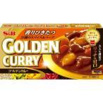 エスビー食品株式会社 ゴールデンカレー 甘口 198g×10個セット 【■■】