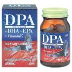 Tポイント8倍相当 オリヒロ株式会社 DPA+DHA+EPAカプセル 120粒