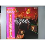 【中古レコード】クルセイダーズ/ベスト・オブ・クルセイダーズ[LPレコード 12inch]