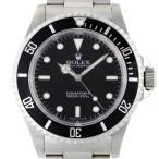 ロレックス サブマリーナー ノンデイト X番 1991年製 14060 腕時計 ステンレススチール ...