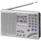 SONY ICF-SW7600GR FM/AM/短波ラジオ 並行輸入品