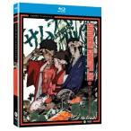 サムライチャンプルー Blu-ray BOX (PS3再生・日本語音声可) (北米版) (2011)