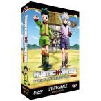 ハンター×ハンター シリーズ3 コンプリート DVD-BOX (OVA 第2期1-8話+第3期1-14話, 550分) HUNTER×HUNTER アニメ [DVD]