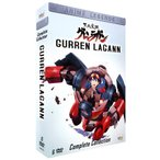 天元突破グレンラガン アニメ DVD ボックス BOX 05