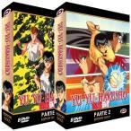 幽遊白書 コンプリート DVD-BOX (1-112話, 2100分)輸入盤