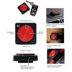 Dual Electronics XGPS150A Universal Bluetooth GPS Receiver ユニバーサル GPSレシーバー iPad・iPod touch・iPhone 並行輸入品 iPhone カーナビ
