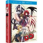 ショッピングHIGH High School Dxd: The Series [Blu-ray] 輸入盤