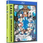 ショッピングストライクウィッチーズ ストライクウィッチーズ 第2期 S.A.V.E. 北米版 / Strike Witches: Season 2 S.A.V.E. [Blu-ray]