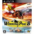 PS3 Winning Post 8 通常版 コーエーテクモゲームス