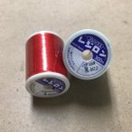 フジックス レジロン ミシン糸 ニット用 300m 白・黒・生成・赤・4〜80番 定形外郵便可 全色対応可
