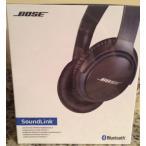 【BOSE】 SoundLink around-ear wireless headphones II  - Brand
