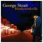 【輸入盤】GEORGE STRAIT ジョージ・ストレイト/HONKYTONKVILLE(CD)