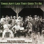 ��͢���ס�VARIOUS �����ꥢ����TIMES AIN��T LIKE THEY USED TO BE VOL. 8(CD)
