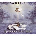 輸入盤 DAVID LANZ / MOVEMENTS OF THE HEART [CD]