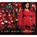 ショッピングソウルベリー 輸入盤 MAYSA / A VERY MAYSA CHRISTMAS [CD]