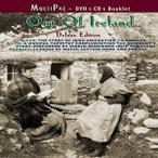 輸入盤 VARIOUS / OUT OF IRELAND [CD+DVD]