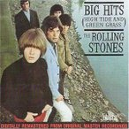 【輸入盤】ROLLING STONES ローリング・ストーンズ/BIG HITS (HIGH TIDE & GREEN GRASS)(CD)