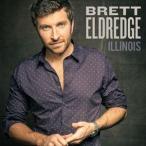 【輸入盤】BRETT ELDREDGE ブレット・エルドリッジ/ILLINOIS(CD)