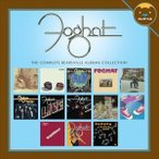 Yahoo!ぐるぐる王国DS ヤフー店【輸入盤】FOGHAT フォガット/COMPLETE BEARSVILLE ALBUMS COLLECTION(CD)