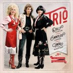 輸入盤 DOLLY PARTON / LINDA RONSTADT / EMMYLOU HARRIS / COMPLETE TRIO COLLECTION [3CD]