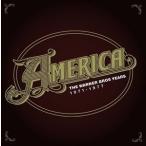 輸入盤 AMERICA / WARNER BROS YEARS 1971-1977 [8CD]