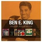【輸入盤】BEN E. KING ベン・E.キング/ORIGINAL ALBUM SERIES(CD)