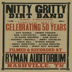 輸入盤 NITTY GRITTY DIRT BAND / CIRCLIN' BACK - CELEBRATING 50 YEARS [2CD]