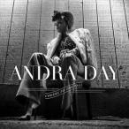 【輸入盤】ANDRA DAY アンドラ・デイ/CHEERS TO THE FALL(CD)